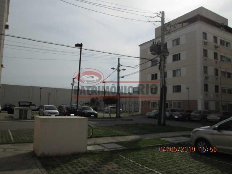 IMG_8350 - Apartamento 3quartos - Jardim América - America Life - PAAP30764 - 23