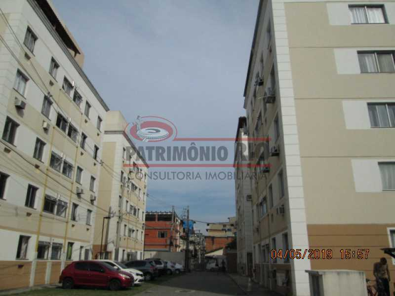 IMG_8351 - Apartamento 3quartos - Jardim América - America Life - PAAP30764 - 24