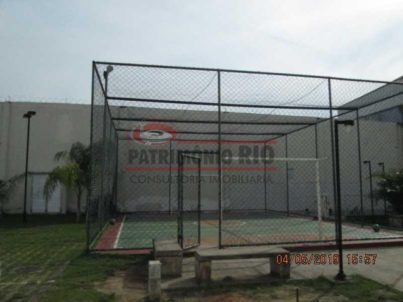 IMG_8352 - Apartamento 3quartos - Jardim América - America Life - PAAP30764 - 25