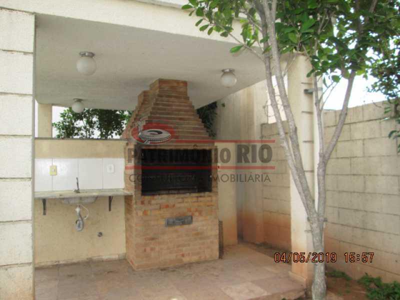 IMG_8353 - Apartamento 3quartos - Jardim América - America Life - PAAP30764 - 26