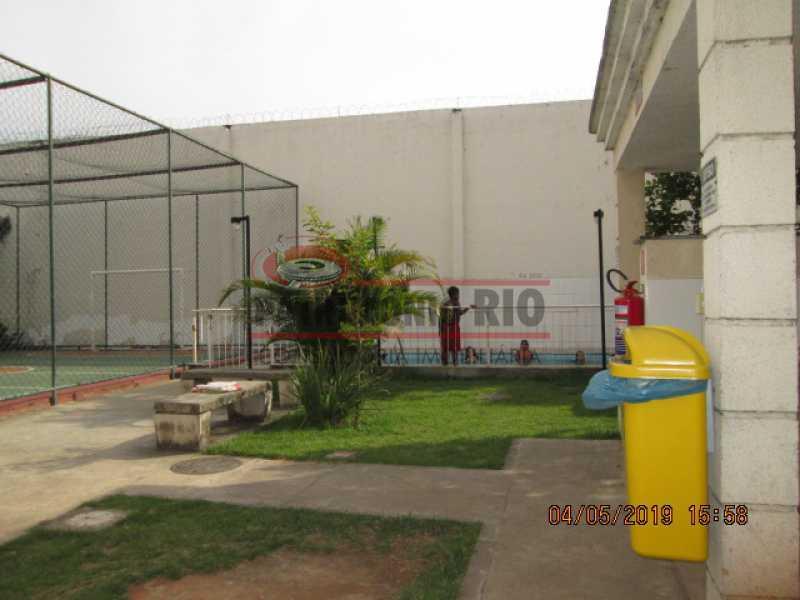 IMG_8354 - Apartamento 3quartos - Jardim América - America Life - PAAP30764 - 27