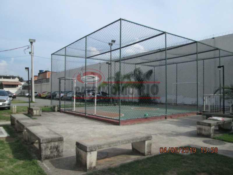 IMG_8355 - Apartamento 3quartos - Jardim América - America Life - PAAP30764 - 28