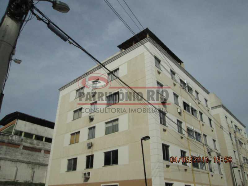 IMG_8356 - Apartamento 3quartos - Jardim América - America Life - PAAP30764 - 29