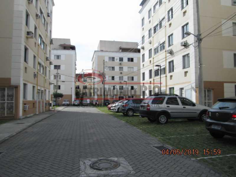 IMG_8357 - Apartamento 3quartos - Jardim América - America Life - PAAP30764 - 5