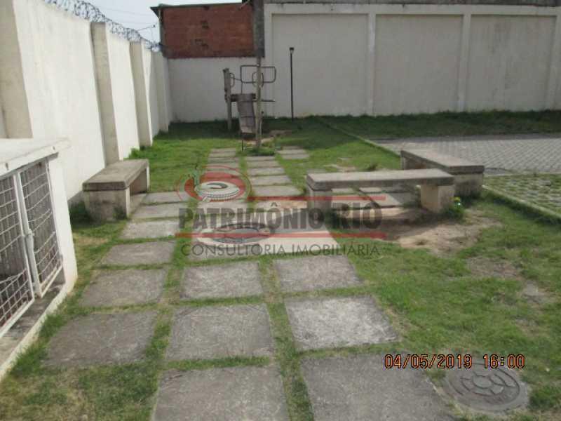 IMG_8358 - Apartamento 3quartos - Jardim América - America Life - PAAP30764 - 30