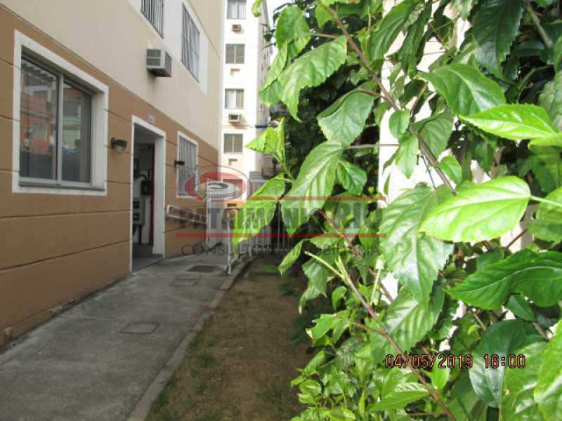 IMG_8359 - Apartamento 3quartos - Jardim América - America Life - PAAP30764 - 1