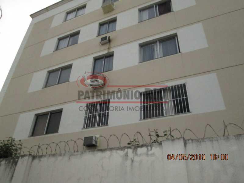 IMG_8360 - Apartamento 3quartos - Jardim América - America Life - PAAP30764 - 4