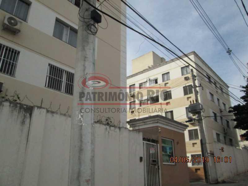 IMG_8361 - Apartamento 3quartos - Jardim América - America Life - PAAP30764 - 3