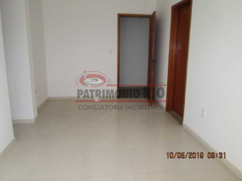 IMG_8396 - Apartamento Semi - Luxo Primeira Locação, 2quartos, vaga de garagem Vila da Penha - PAAP22935 - 7