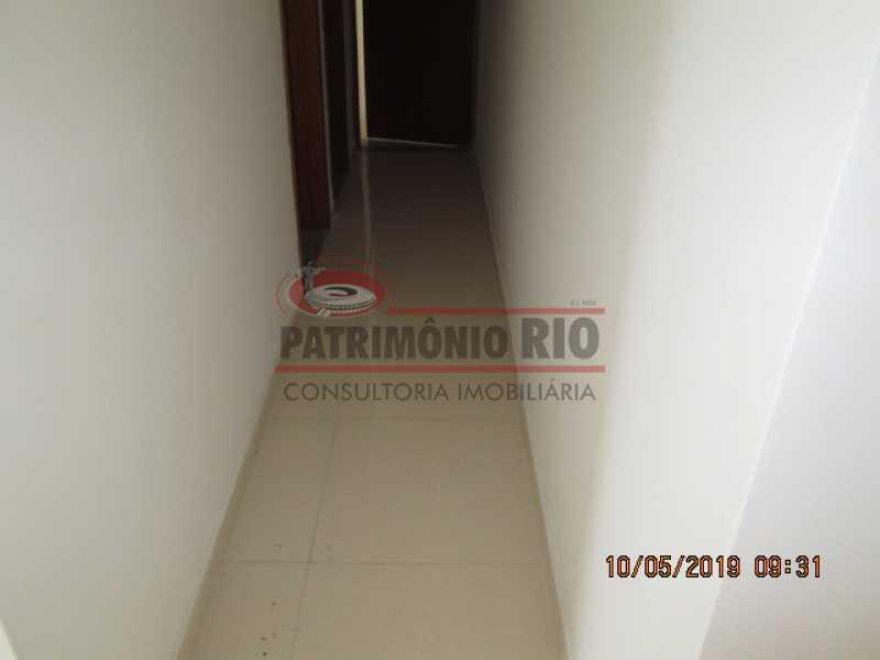 IMG_8398 - Apartamento Semi - Luxo Primeira Locação, 2quartos, vaga de garagem Vila da Penha - PAAP22935 - 9