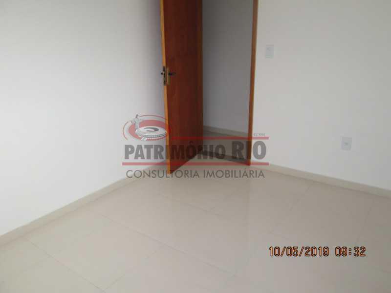 IMG_8401 - Apartamento Semi - Luxo Primeira Locação, 2quartos, vaga de garagem Vila da Penha - PAAP22935 - 12