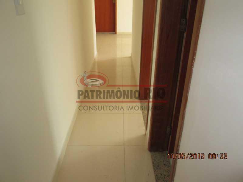 IMG_8407 - Apartamento Semi - Luxo Primeira Locação, 2quartos, vaga de garagem Vila da Penha - PAAP22935 - 17