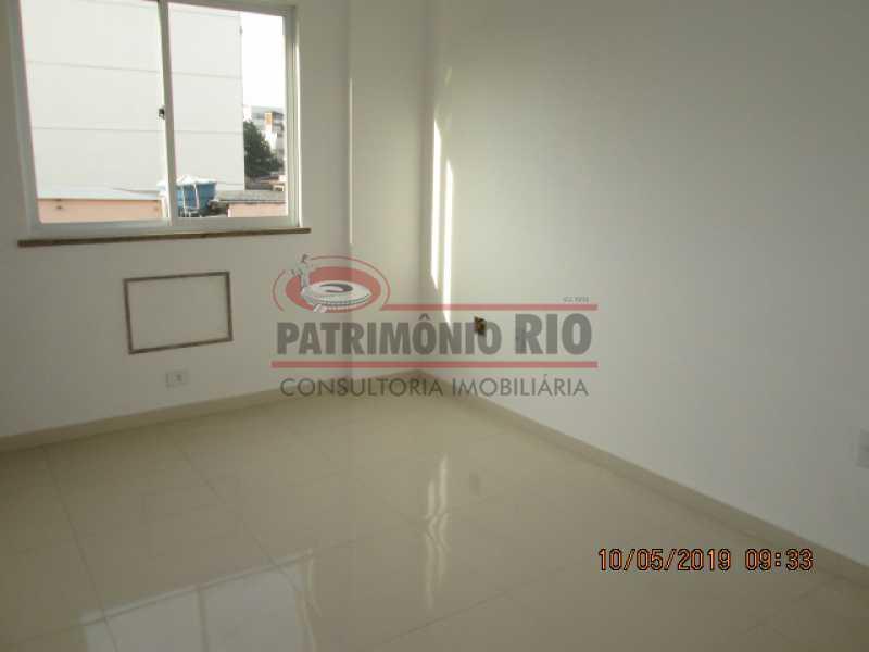 IMG_8408 - Apartamento Semi - Luxo Primeira Locação, 2quartos, vaga de garagem Vila da Penha - PAAP22935 - 18