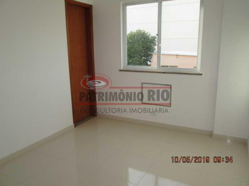 IMG_8409 - Apartamento Semi - Luxo Primeira Locação, 2quartos, vaga de garagem Vila da Penha - PAAP22935 - 19