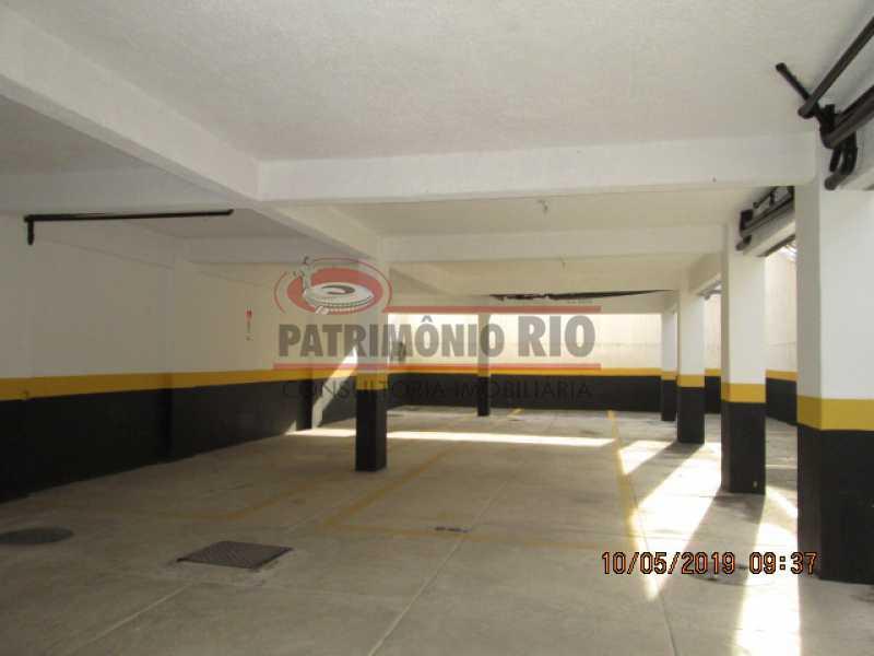 IMG_8419 - Apartamento Semi - Luxo Primeira Locação, 2quartos, vaga de garagem Vila da Penha - PAAP22935 - 29
