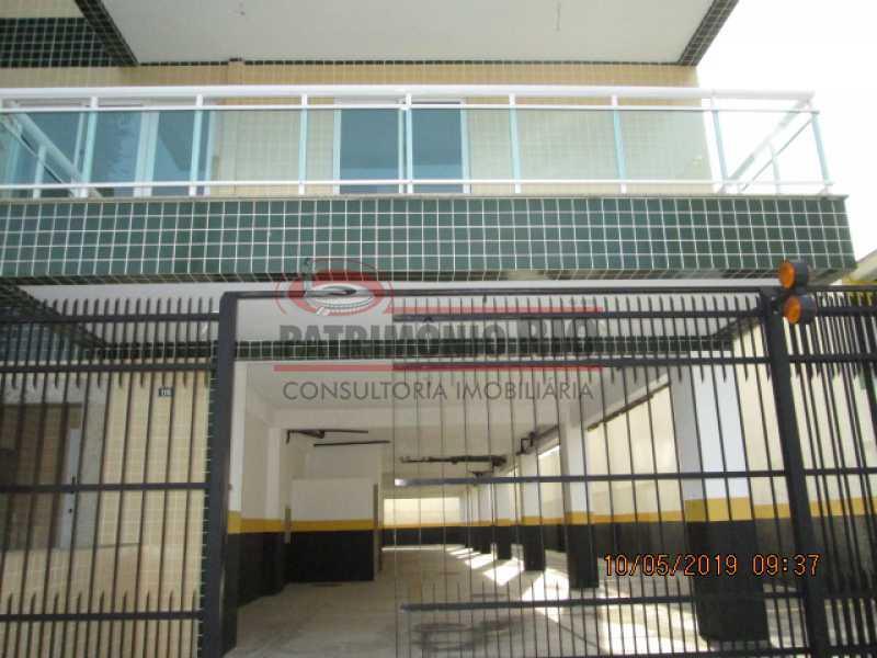 IMG_8423 - Apartamento Semi - Luxo Primeira Locação, 2quartos, vaga de garagem Vila da Penha - PAAP22935 - 4