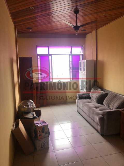 WhatsApp Image 2019-05-13 at 6 - Apartamento Vila da Penha com 2qtos - PAAP22936 - 1