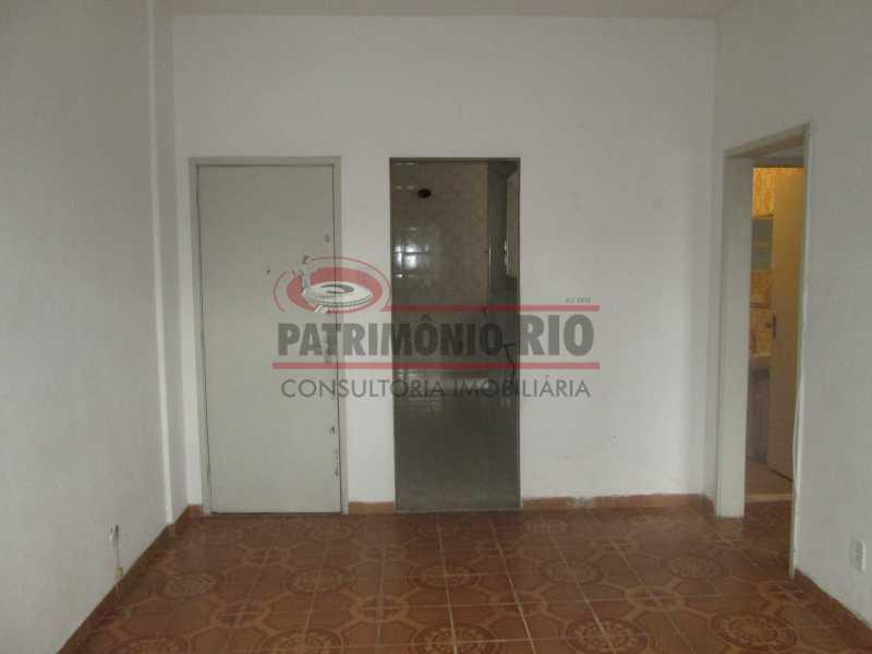 IMG_4086 - Amplo Apartamento 2quartos próximo ao Metro - PAAP22941 - 6