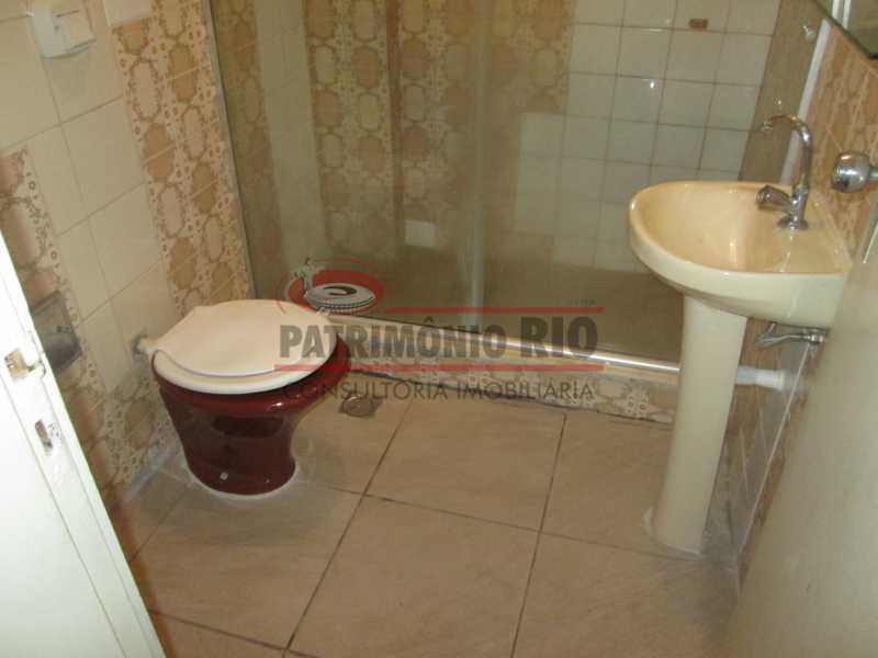 IMG_4093 - Amplo Apartamento 2quartos próximo ao Metro - PAAP22941 - 13
