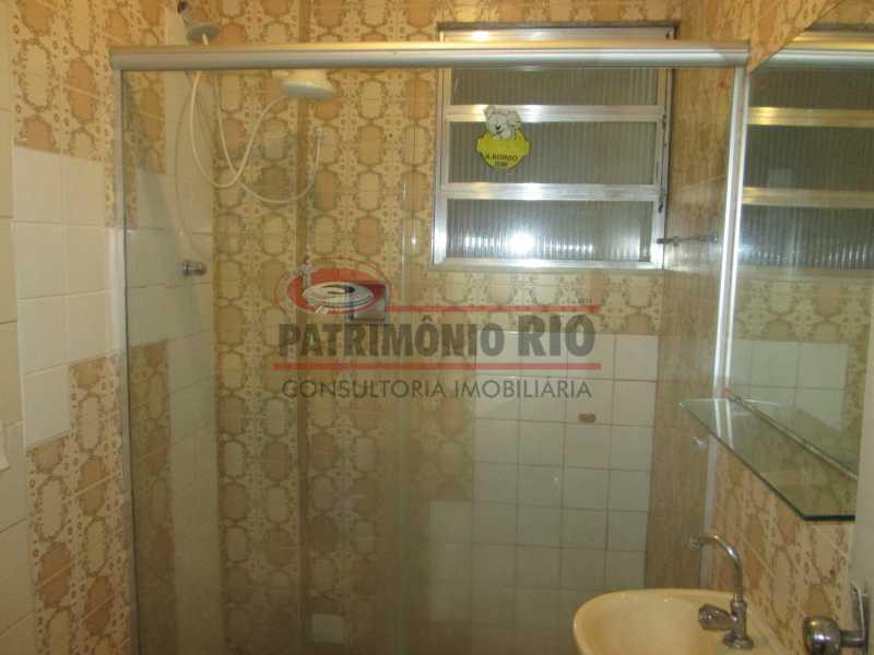IMG_4094 - Amplo Apartamento 2quartos próximo ao Metro - PAAP22941 - 14