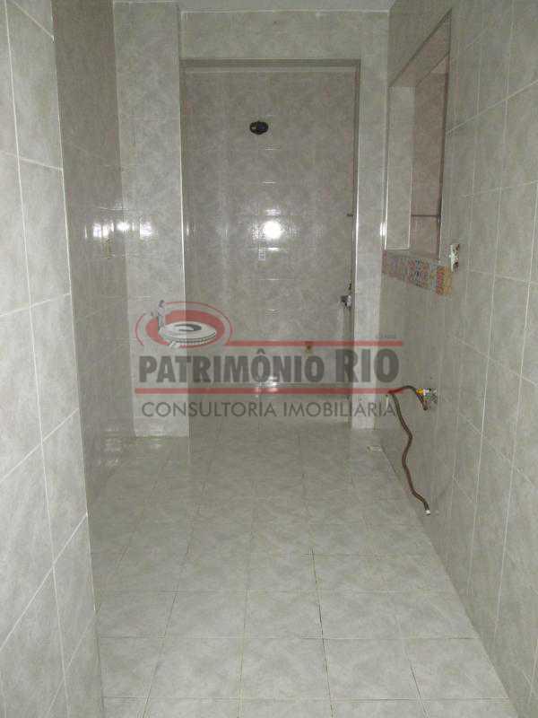 IMG_4095 - Amplo Apartamento 2quartos próximo ao Metro - PAAP22941 - 15
