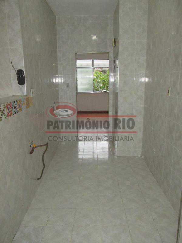 IMG_4096 - Amplo Apartamento 2quartos próximo ao Metro - PAAP22941 - 16