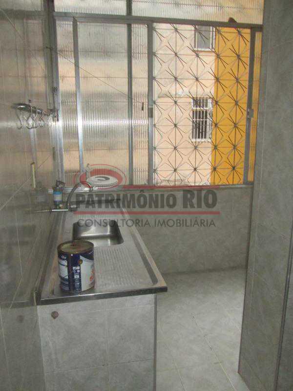 IMG_4097 - Amplo Apartamento 2quartos próximo ao Metro - PAAP22941 - 17