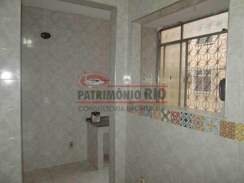 IMG_4098 - Amplo Apartamento 2quartos próximo ao Metro - PAAP22941 - 18
