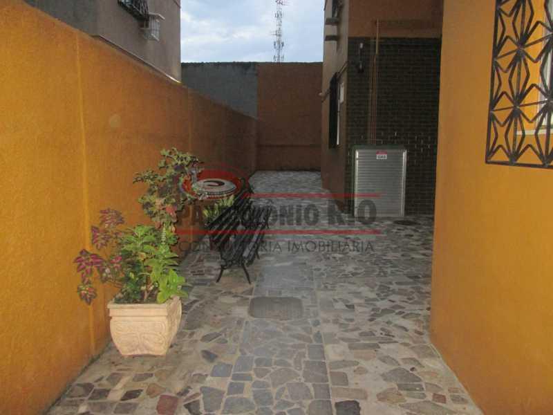 IMG_4102 - Amplo Apartamento 2quartos próximo ao Metro - PAAP22941 - 3