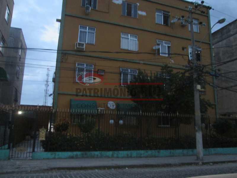 IMG_4104 - Amplo Apartamento 2quartos próximo ao Metro - PAAP22941 - 1