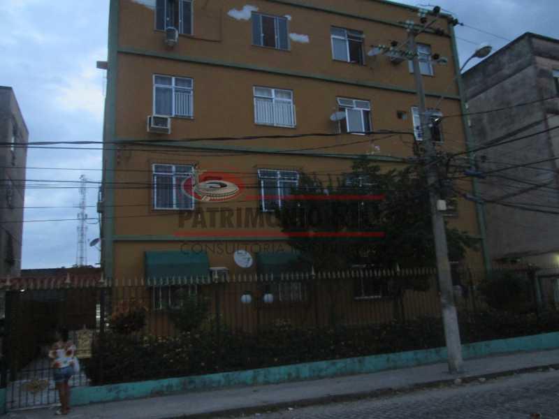 IMG_4105 - Amplo Apartamento 2quartos próximo ao Metro - PAAP22941 - 22