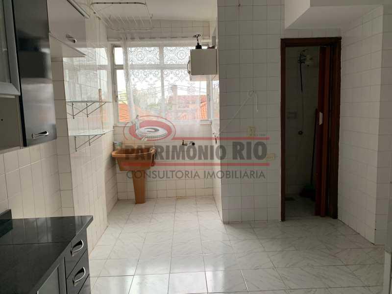 IMG-9808 - Olaria - Apartamento - Quadra Azul - PAAP22947 - 6