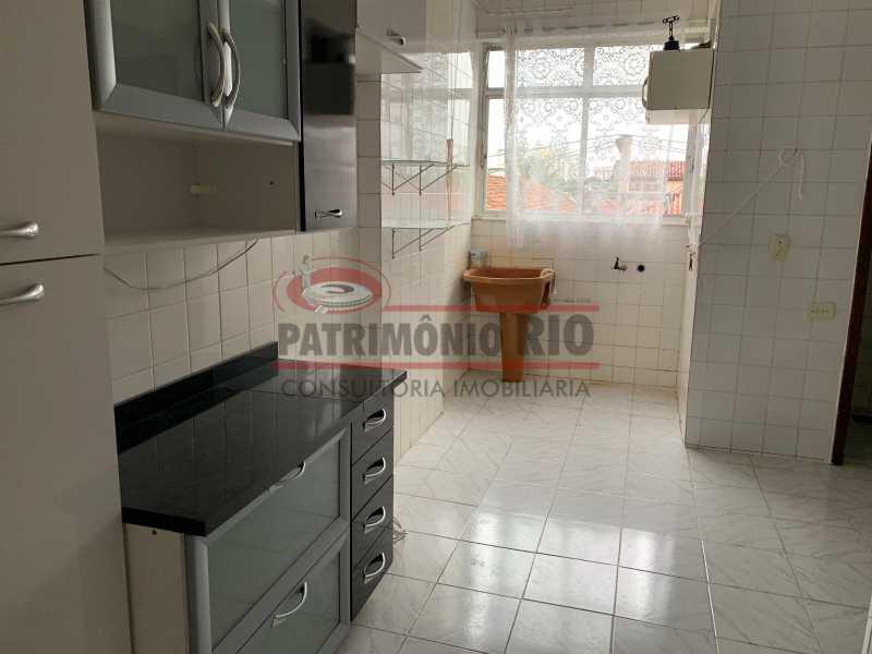IMG-9809 - Olaria - Apartamento - Quadra Azul - PAAP22947 - 27