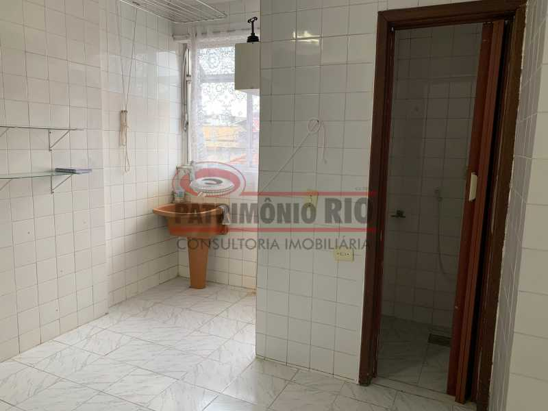 IMG-9813 - Olaria - Apartamento - Quadra Azul - PAAP22947 - 7