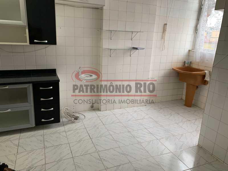 IMG-9814 - Olaria - Apartamento - Quadra Azul - PAAP22947 - 8
