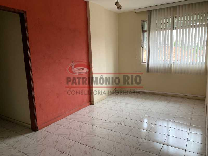 IMG-9816 - Olaria - Apartamento - Quadra Azul - PAAP22947 - 1