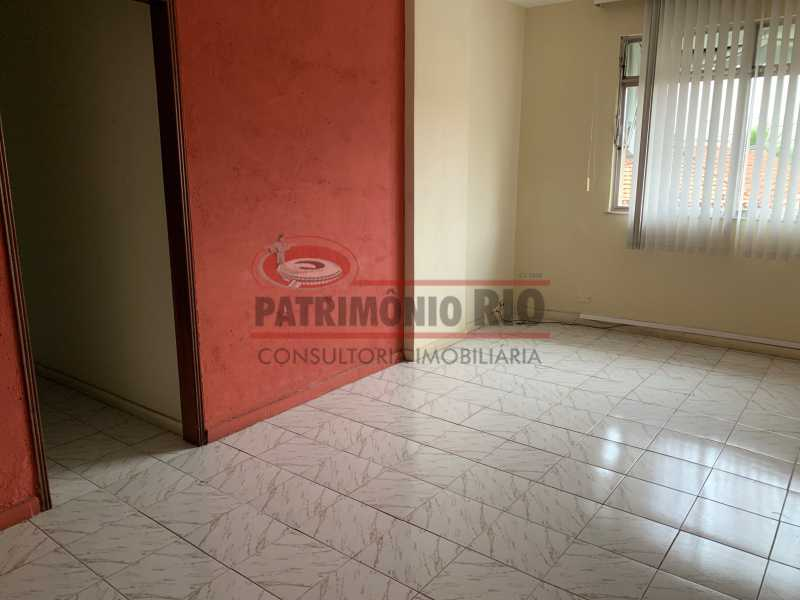 IMG-9817 - Olaria - Apartamento - Quadra Azul - PAAP22947 - 22