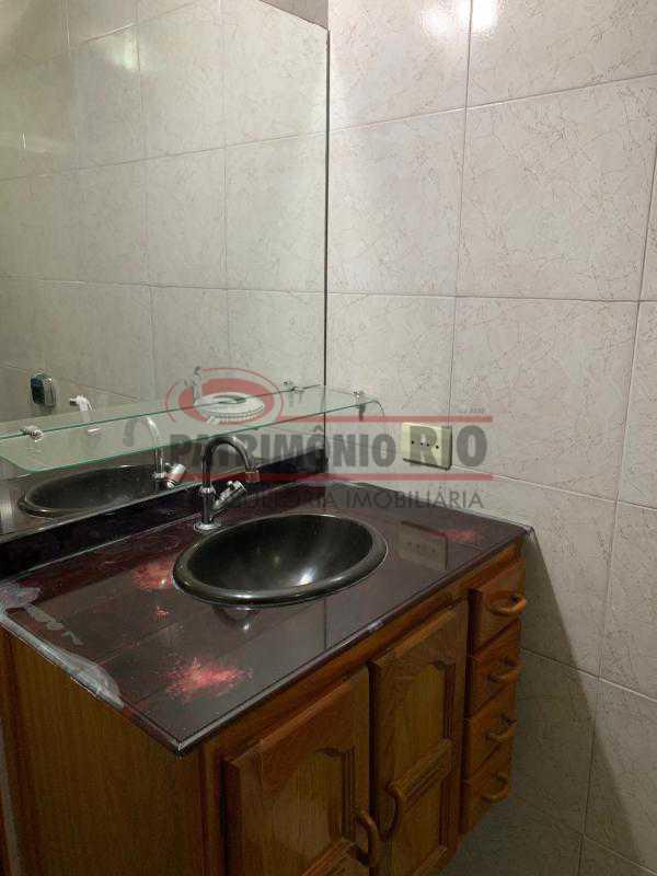 IMG-9818 - Olaria - Apartamento - Quadra Azul - PAAP22947 - 21