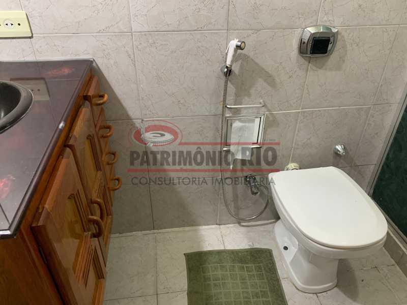 IMG-9819 - Olaria - Apartamento - Quadra Azul - PAAP22947 - 18