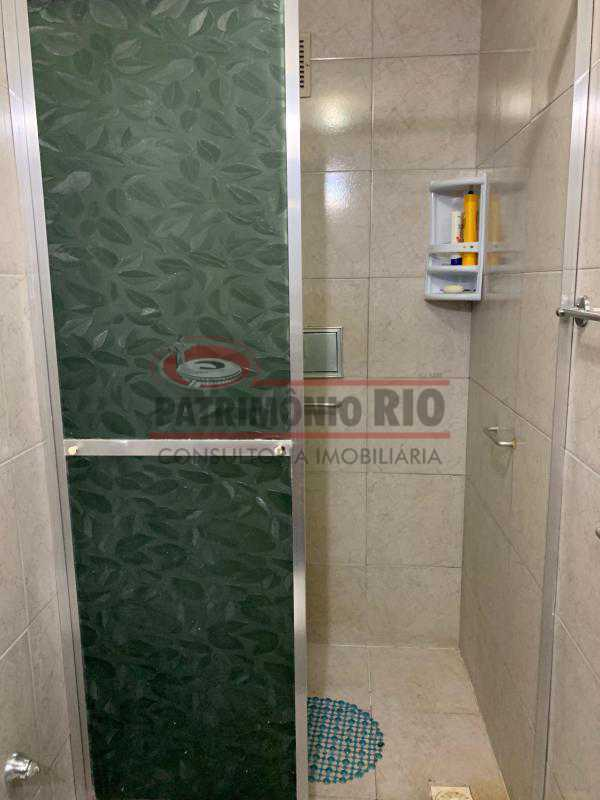 IMG-9820 - Olaria - Apartamento - Quadra Azul - PAAP22947 - 19