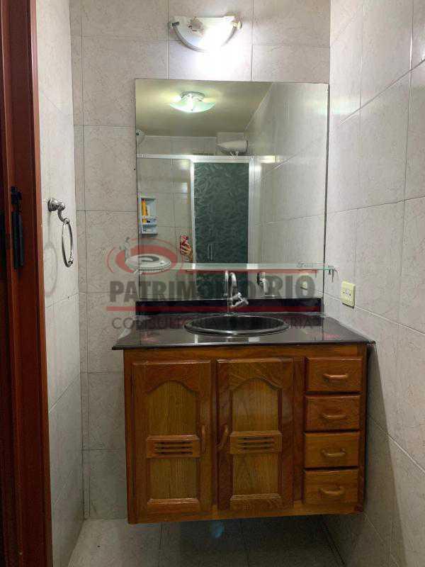 IMG-9821 - Olaria - Apartamento - Quadra Azul - PAAP22947 - 20