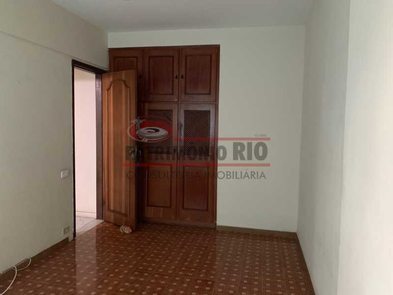 IMG-9828 - Olaria - Apartamento - Quadra Azul - PAAP22947 - 25