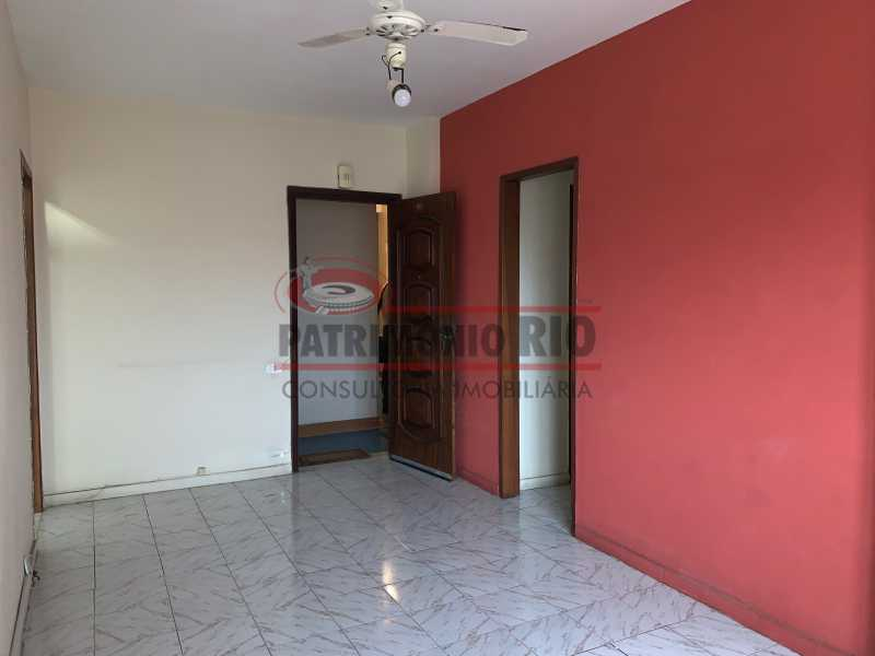 IMG-9838 - Olaria - Apartamento - Quadra Azul - PAAP22947 - 3