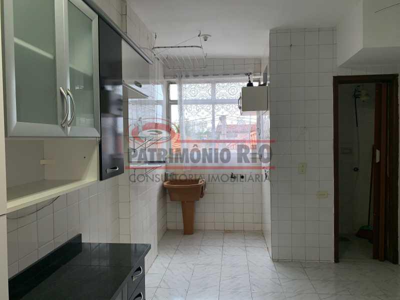 IMG-9839 - Olaria - Apartamento - Quadra Azul - PAAP22947 - 28