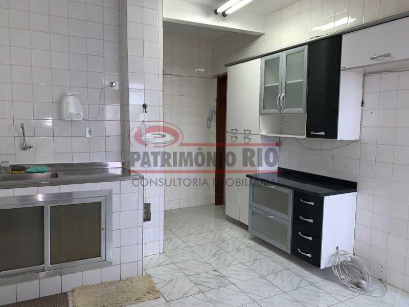 IMG-9842 - Olaria - Apartamento - Quadra Azul - PAAP22947 - 29