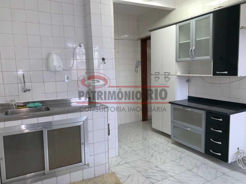 IMG-9844 - Olaria - Apartamento - Quadra Azul - PAAP22947 - 10