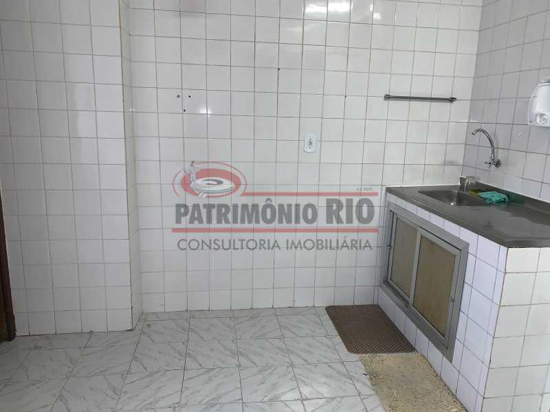 IMG-9845 - Olaria - Apartamento - Quadra Azul - PAAP22947 - 30