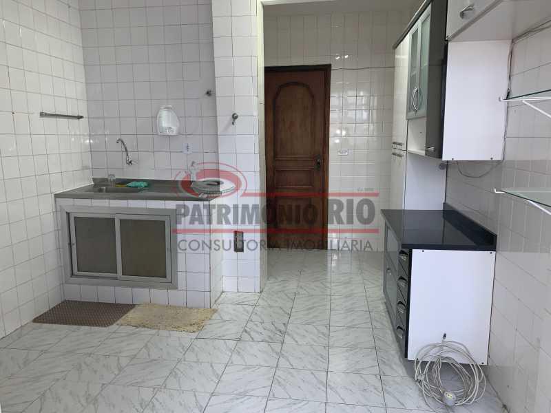 IMG-9846 - Olaria - Apartamento - Quadra Azul - PAAP22947 - 9