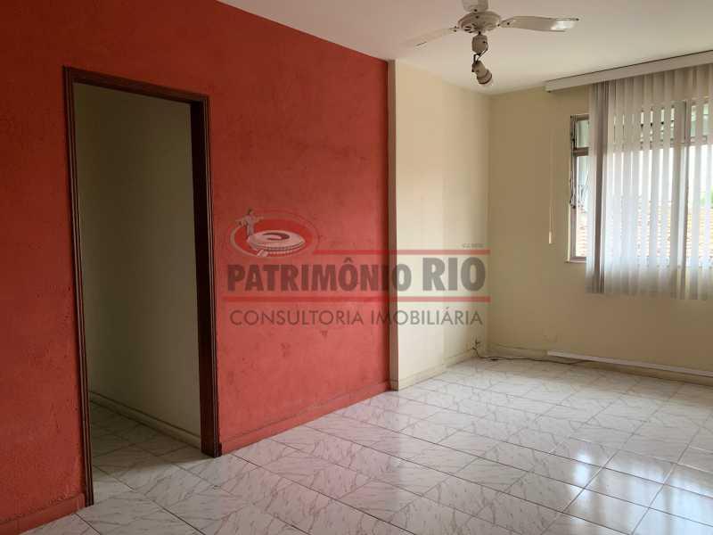 IMG-9848 - Olaria - Apartamento - Quadra Azul - PAAP22947 - 23