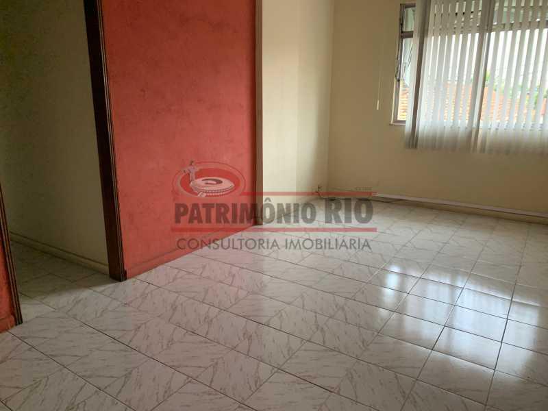 IMG-9850 - Olaria - Apartamento - Quadra Azul - PAAP22947 - 4
